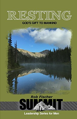 Resting: God's Gift to Mankind